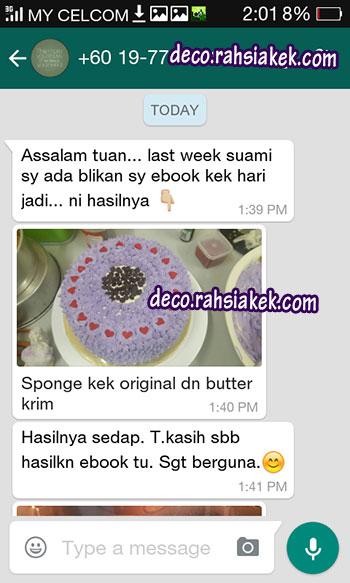 testimonial deco kek